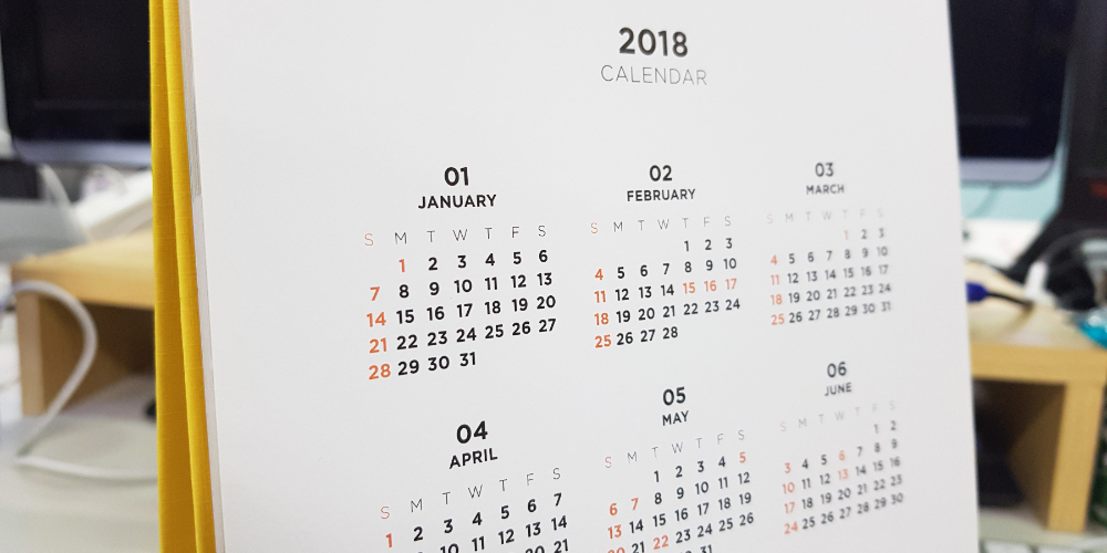 may 2018 lineup key dates for twitter marketers