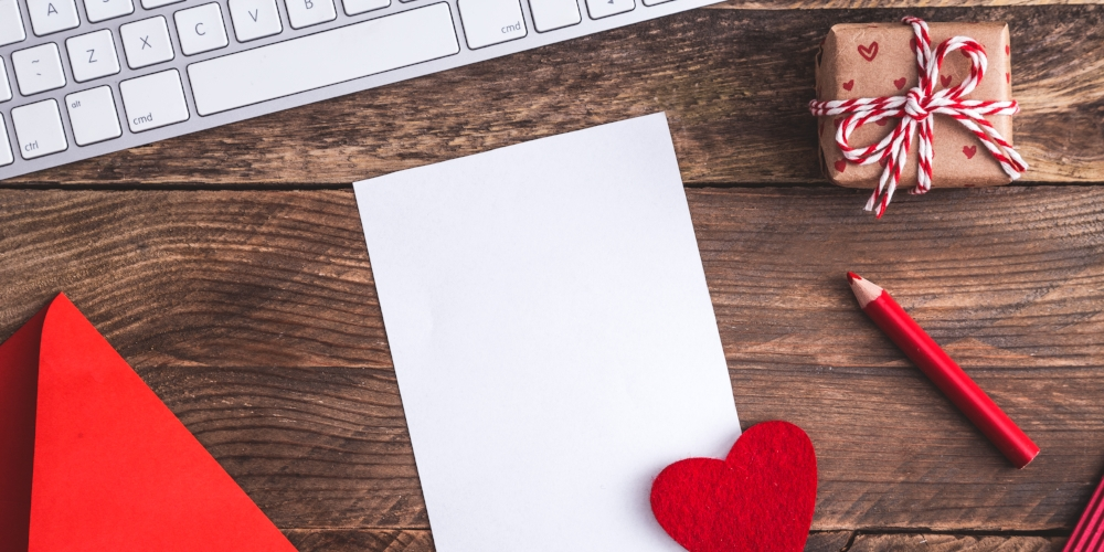 Top Hashtags And Keywords To Use For Valentine's Day Adorable Valentines Day Quotes For Business