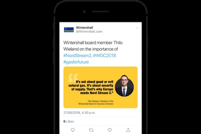 Mit Twitter Cards visuell ansprechende Tweets erstellen