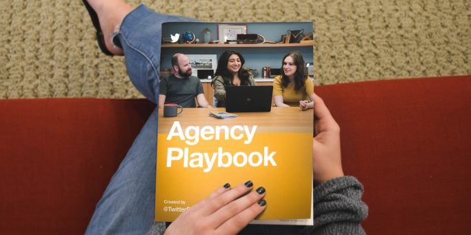 Plan your campaigns with the 2018 Agency Playbook