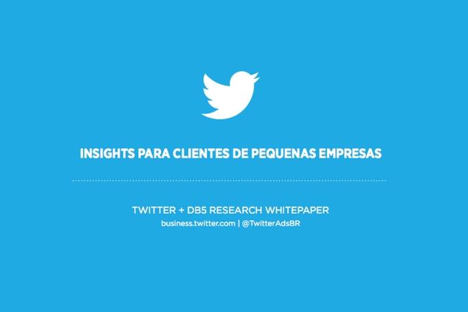 White paper sobre percepções do cliente